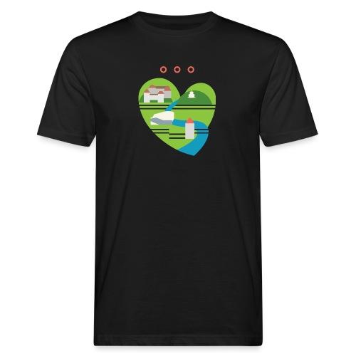 Feldkirch - Männer Bio-T-Shirt