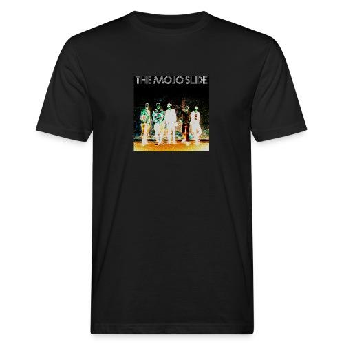 The Mojo Slide - Design 2 - Men's Organic T-Shirt