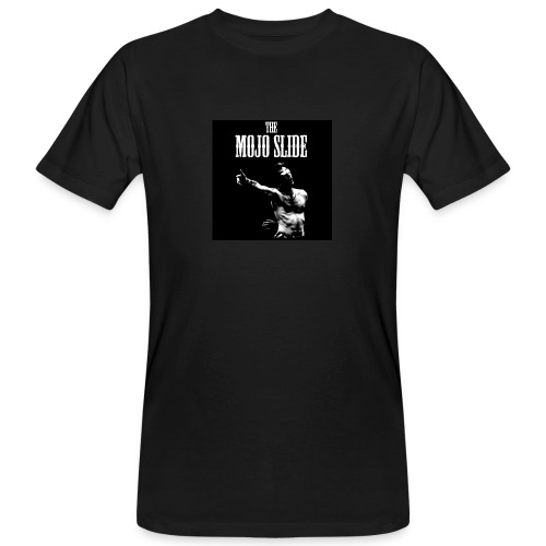 The Mojo Slide - Design 1 - Men's Organic T-Shirt