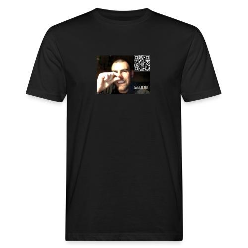Go Massi! - Männer Bio-T-Shirt
