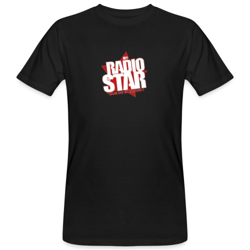MRS STORE - T-shirt bio Homme