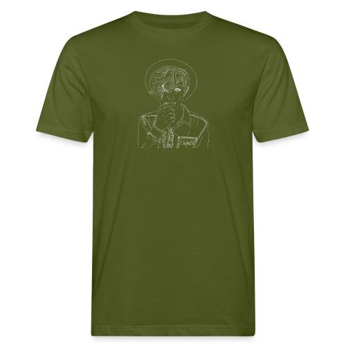 Grad - Men's Organic T-Shirt