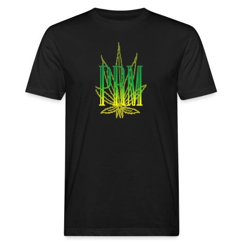 PRM NO LIMIT 93 ZEB - T-shirt bio Homme
