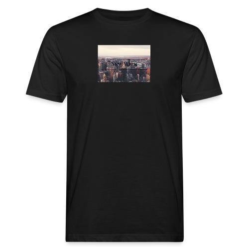 spreadshirt - T-shirt bio Homme