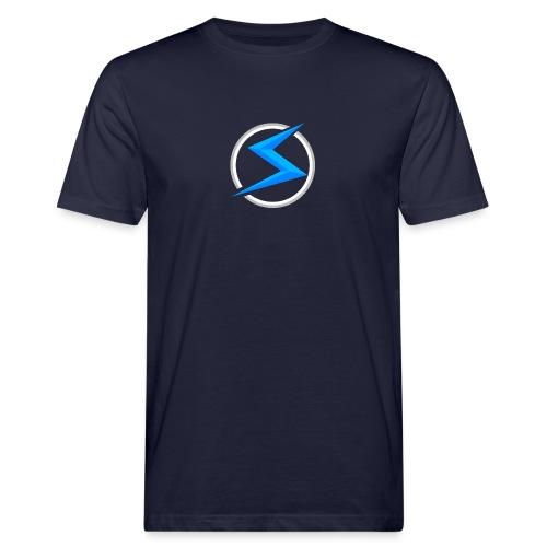#1 model - Mannen Bio-T-shirt