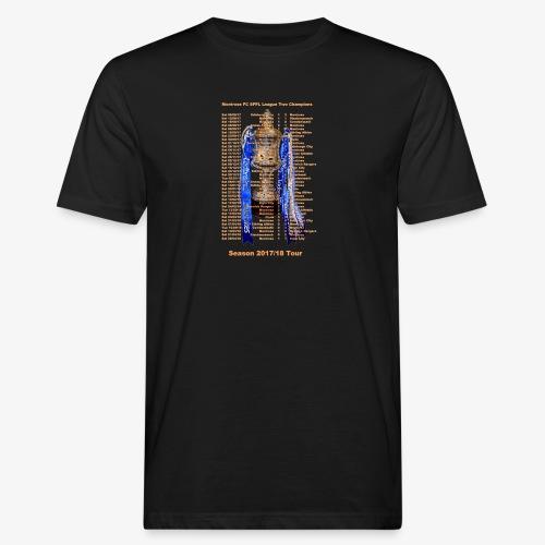 Montrose League Cup Tour - Men's Organic T-Shirt