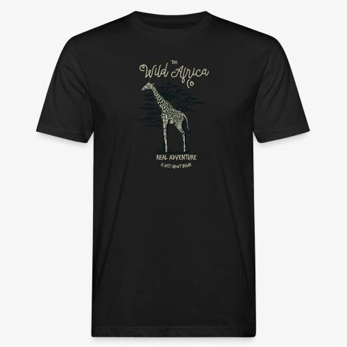 Girafe - T-shirt bio Homme
