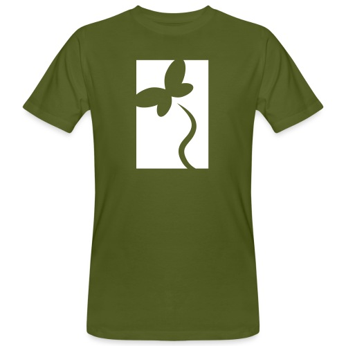 NeedRent logo - Organic mænd