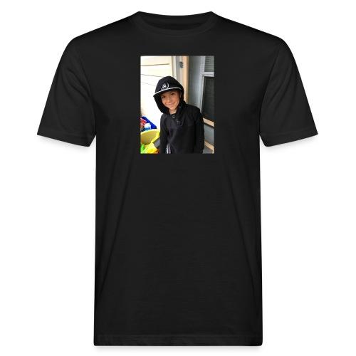 Soshady.com - T-shirt bio Homme