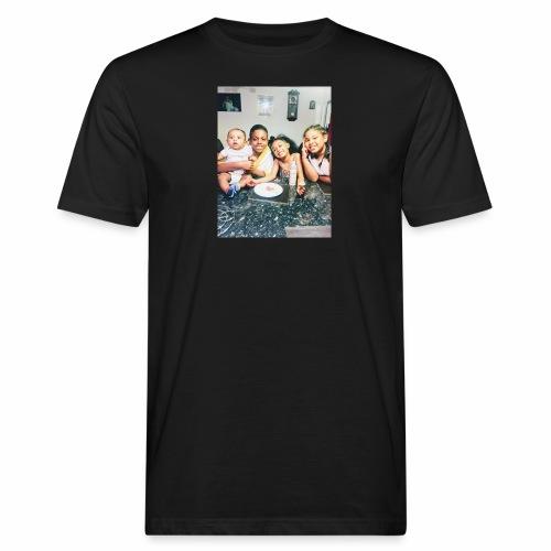 The Isabelle's - Men's Organic T-Shirt