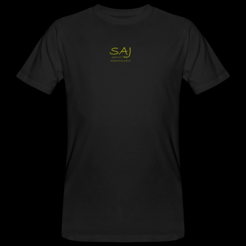 Sonnit LIMITED EDITION Gold - Men's Organic T-Shirt