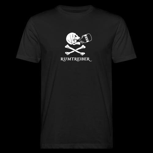 ~ Rumtreiber ~ - Männer Bio-T-Shirt