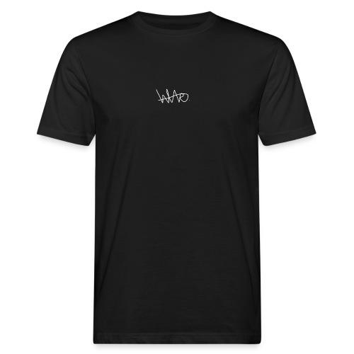 ValorousArcanine Signature Merch Black - T-shirt bio Homme