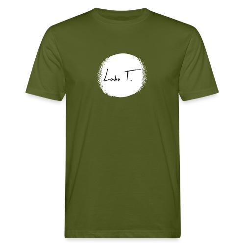 Labo T. - white - T-shirt bio Homme