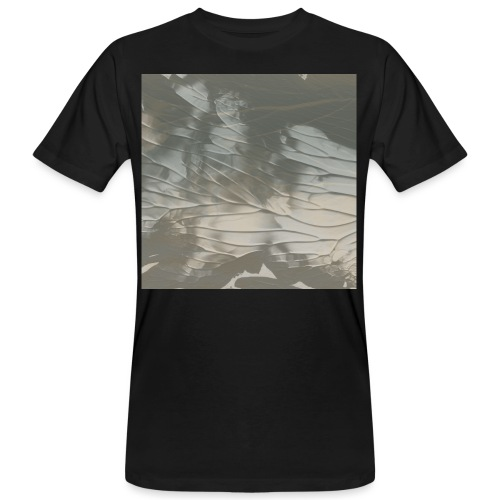 tie dye - Men's Organic T-Shirt