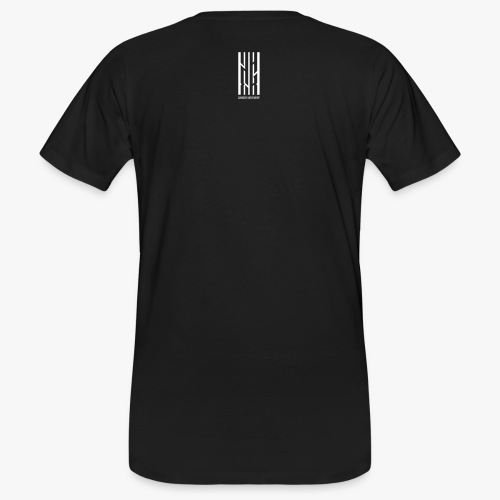 Danger Movement - Männer Bio-T-Shirt