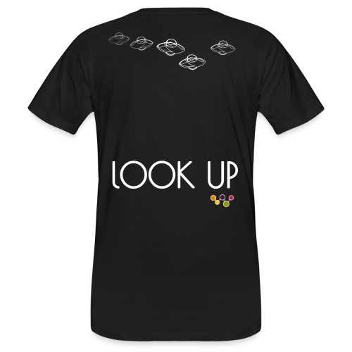 Look Up - Men's Organic T-Shirt