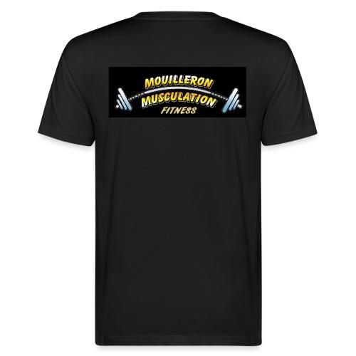 MMN - T-shirt bio Homme