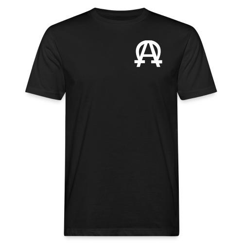 alpha-oméga - T-shirt bio Homme
