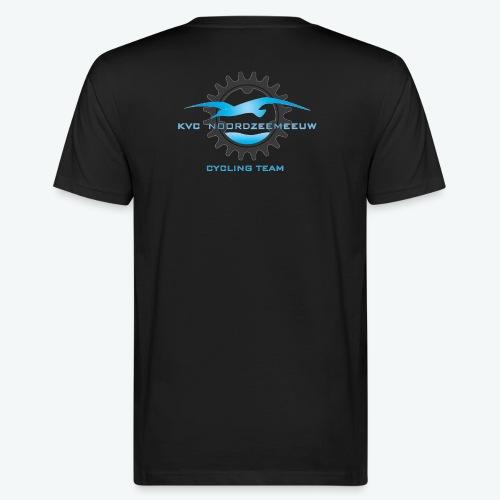 kledijlijn NZM 2017 - Mannen Bio-T-shirt