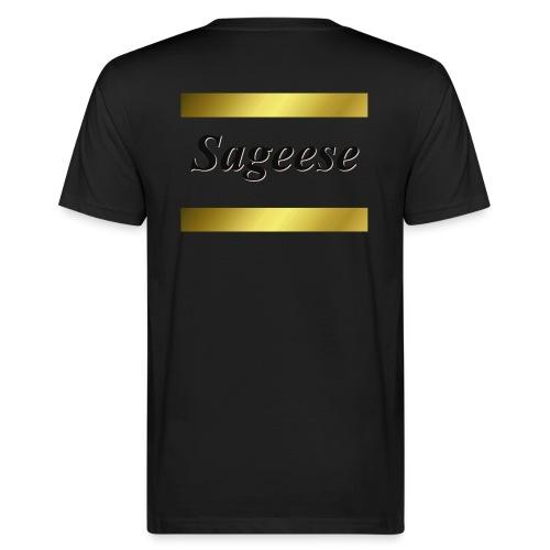 Sageese1400 - Men's Organic T-Shirt
