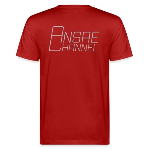 Ansae Channel - Ekologisk T-shirt herr