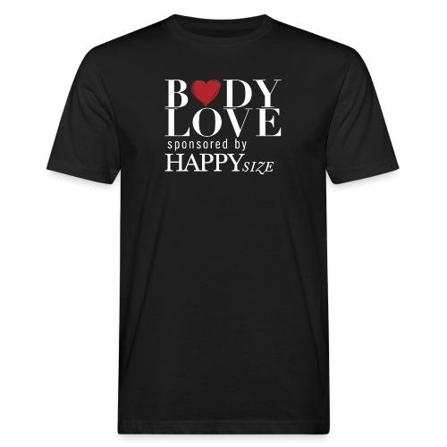 bodylove sponsered by HS - Männer Bio-T-Shirt