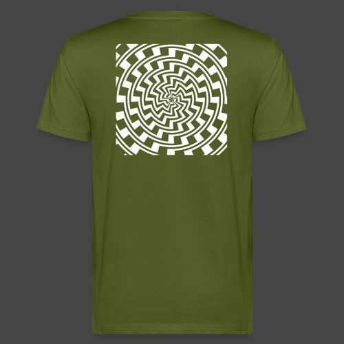 spirale 23 - T-shirt bio Homme