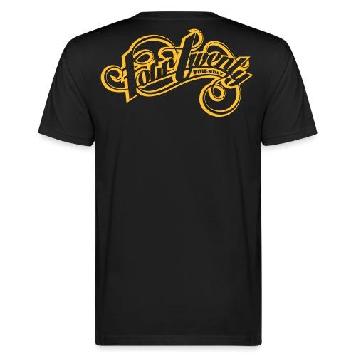 420-friendly - Männer Bio-T-Shirt
