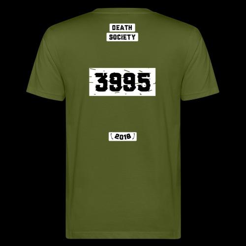 Death Society Records - Men's Organic T-Shirt