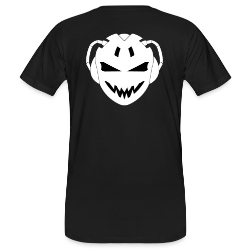 Officiell SEUA Logo - Ekologisk T-shirt herr