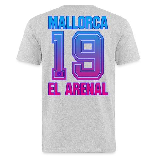 MALLORCA OVERHEMD 2019 - Malle Shirts - Heren Dames - Mannen Bio-T-shirt