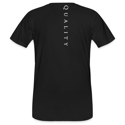 Quality Original - Men's Organic T-Shirt