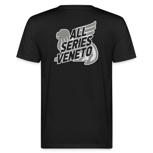 felpa - T-shirt ecologica da uomo