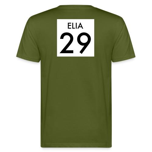 29 ELIA - Männer Bio-T-Shirt