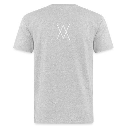 Above - T-shirt bio Homme