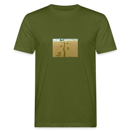 received 121714495342296 - T-shirt ecologica da uomo