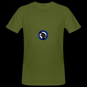 Grits & Grooves Band - Men's Organic T-shirt