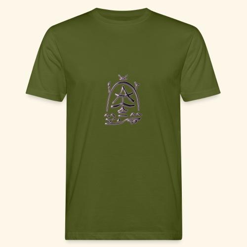 Arfolara solo - Männer Bio-T-Shirt