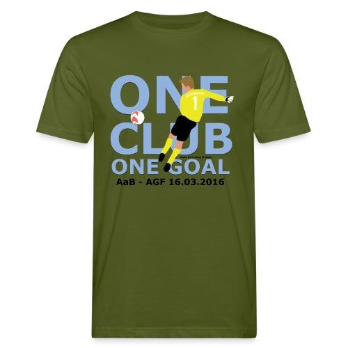 One Club One Goal - Organic mænd