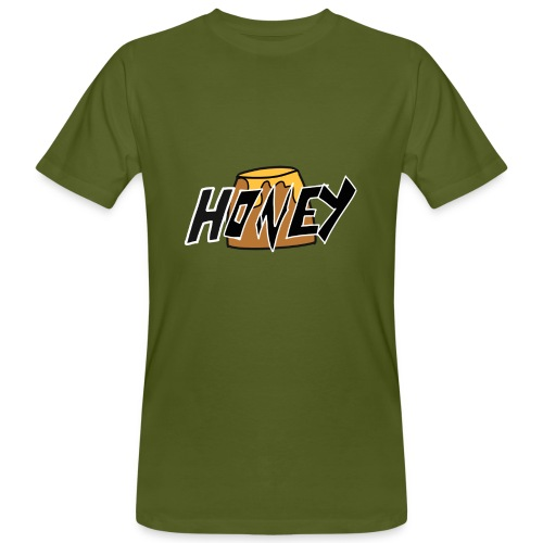 Honey Pot - Männer Bio-T-Shirt