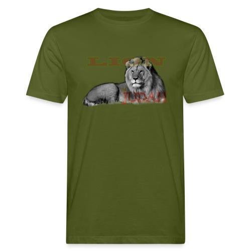 Lrg Judah Tribal Gears - Men's Organic T-Shirt