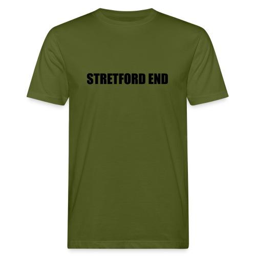 Stretford End - Men's Organic T-Shirt