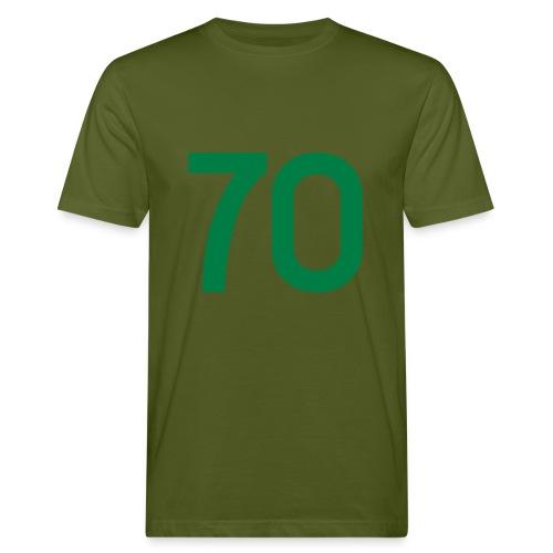 Football 70 - Men's Organic T-Shirt