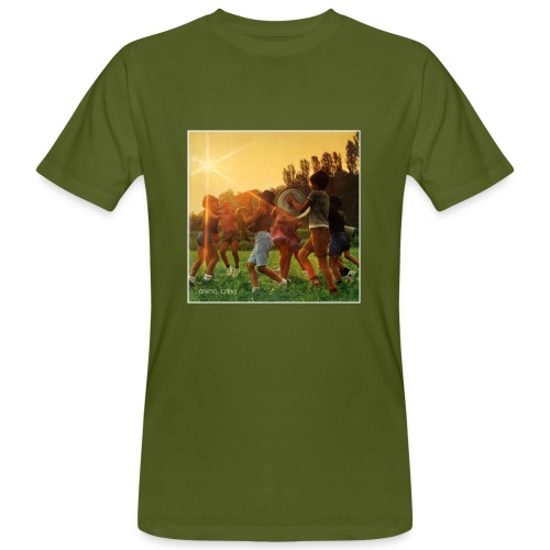 ANIMA LATINA - T-shirt ecologica da uomo