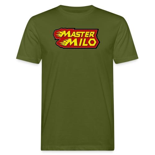 MasterMilo - Mannen Bio-T-shirt