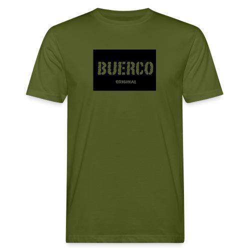 BUERCO - Mannen Bio-T-shirt