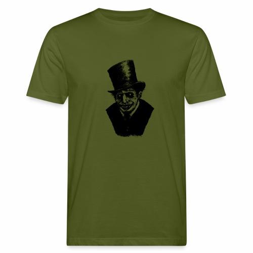 hatman - Mannen Bio-T-shirt