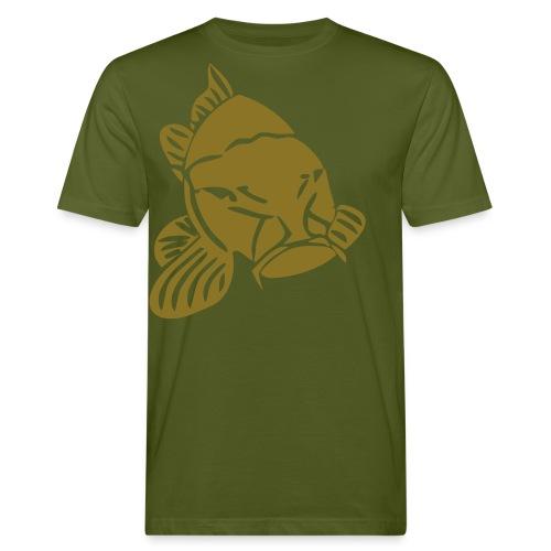 carp8 - Männer Bio-T-Shirt