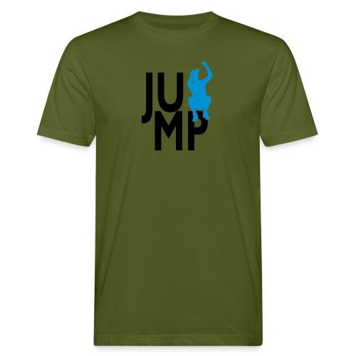 JUMP - Männer Bio-T-Shirt